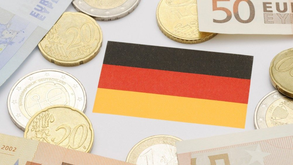 In Germany rose business confidence against the background of previous impairments